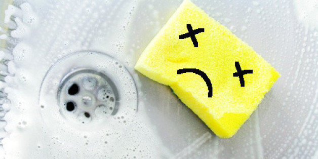 The Dirtiest Things in Your House and How to Clean