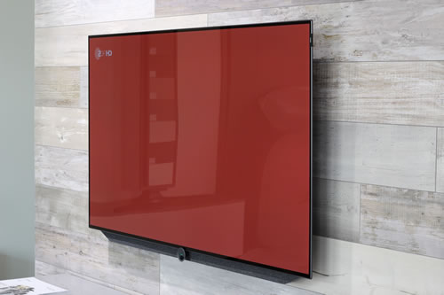 Cleaning Your TV Screen; How To